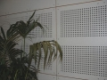 Natura Perforated Panels