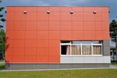 Karkos School, Dariaus Gireno, Lithuania